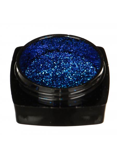 Втирка для ногтей Deluxe glitter №012