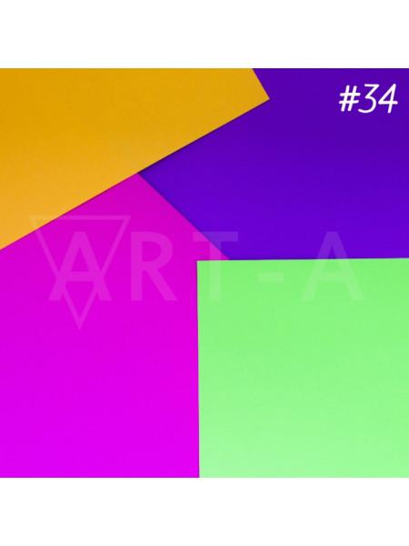 Фотофон виниловый 40*45см Art-A 34