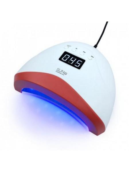Лампа LED SUN1s 48W (Красная)
